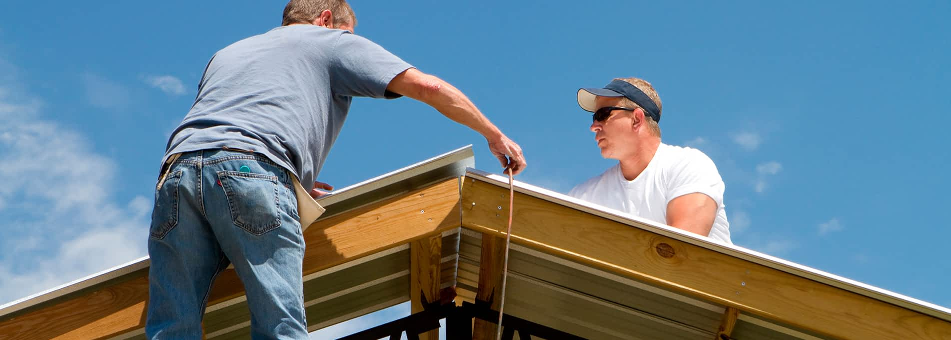 How to Select the Best Roofing Contractor In Grayson